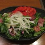 福の神 - トマトのイタリアンサラダ