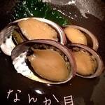 Shunsaisasa - 何の貝か分かりません(笑)