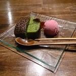 桜屋 - デザート