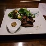 桜屋 - 和牛熟成肉