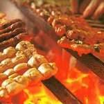 博多一番どり居食家 - 備長炭でじっくり焼き上げたお店自慢の焼き鳥