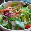 アグリカフェ コモド - 料理写真:サラダ
