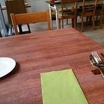 Le Salon de Legumes -