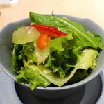 リバイブキッチン - フレッシュサラダ