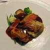 ラ・ポスト - 料理写真:ランド産ハトのロースト