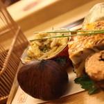 京料理かねき - 料理写真: