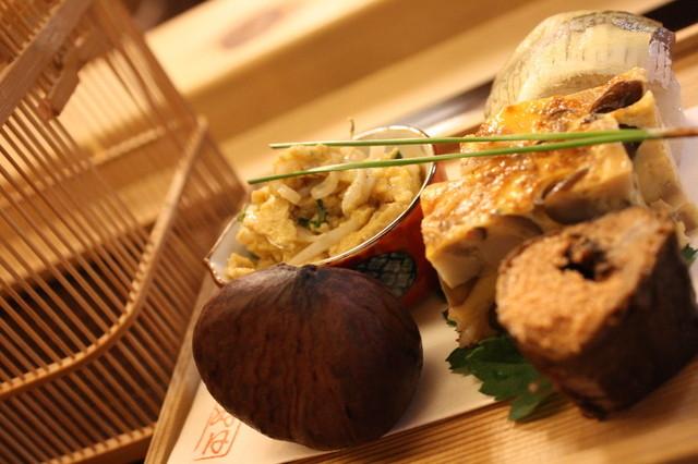 京料理かねき