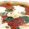 Ciao - 料理写真:手ごね生地の石窯焼きピザが自慢です。700円~