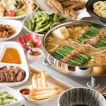 ■コース料理も各種ご用意しております