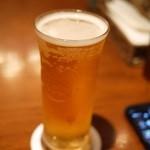 ジップザップ - 夜はビールで d( ̄ー+ ̄)キラリ