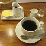フルフル - コーヒー