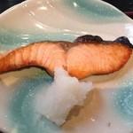 たらふく  - 焼き魚