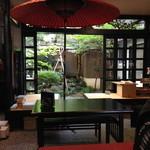 野田屋茶店 -