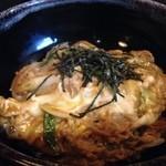 21934759 - 玉子丼