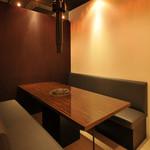 壱岐牛焼肉 みやま - 完全個室 2~6名様