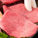 壱岐牛焼肉 みやま - 壱岐牛 希少な部位も豊富に揃います