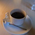 カフェ・ド・グランボワ - 香りのいいコーヒー