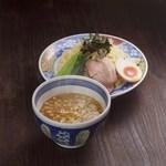 麺の坊 砦 - お料理