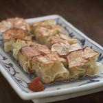 麺の坊 砦 - お料理 2
