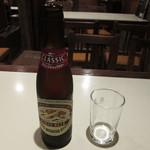 あくびカフェー - 教室でビール!