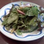 LUNGOFIUME - サラダ