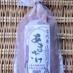 干物まる - 古代米の甘酒