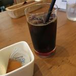 21946259 - アイスコーヒー