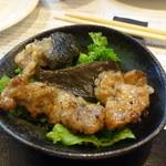 山猫軒 - スッポンの焼き肉