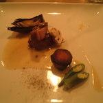21950181 - 肉料理 イベリコ豚