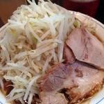 らーめん大 - ラーメン(650円)