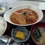 食事処 めし食うべ - 日替わり