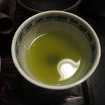 茶々工房 - 秋の緑茶UP