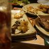 串鳥 - 料理写真:焼鳥ニセビーw