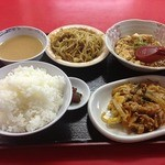 中国料理 赤坂 -