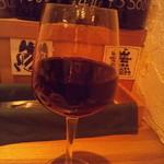 バルデビス - 赤ワイン