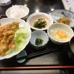 広島の旬 なかたに - 日替りランチ