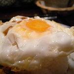 ファンファランナ - 鶏肉バジル炒めご飯