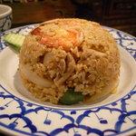ファンファランナ - チリ炒飯