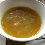 21961234 - 野菜スープ