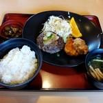 ジョイフル - 料理写真:日替り昼膳