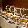 パームス - 料理写真:平日限定★ビュッフェを満喫しよう♪