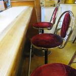 倶蘇酡麗 - い,椅子が…