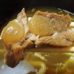 桃太楼 - 軟骨もトロトロのソーキ