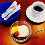 ベル・リーノ - デザートとエスプレッソ