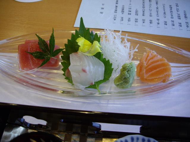 日本料理 有楽