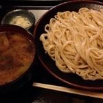 21970354 - 鴨汁うどん(650円)