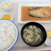 ゆうらっぷ - 料理写真:サバ味噌定食