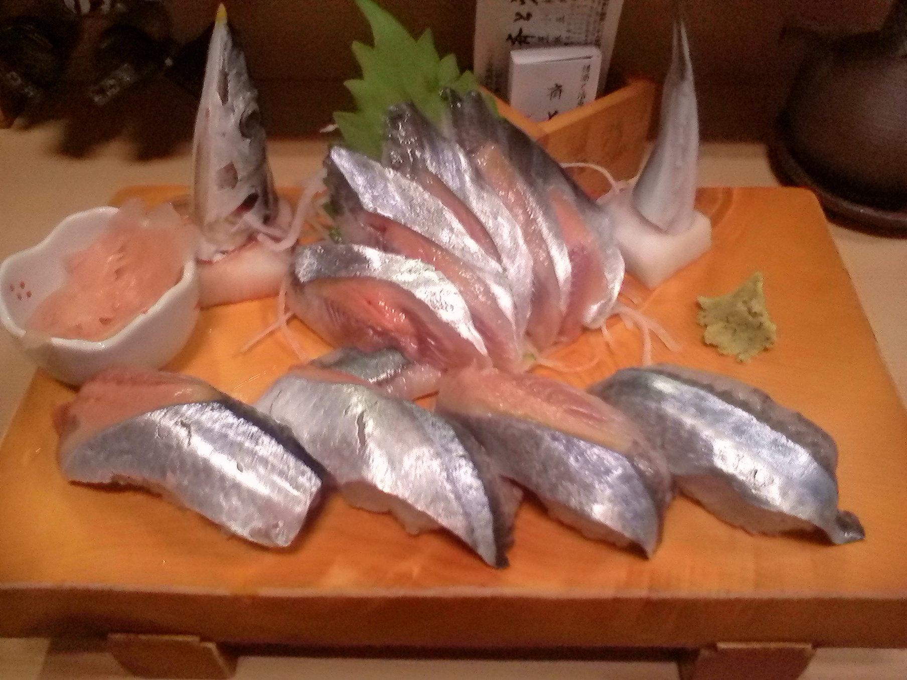 活魚料理斉とう