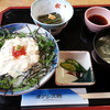 十割そばの店 峠山 - 料理写真:ゆば丼700円