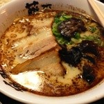 らー麺 藤平 - ラーメンえぇやん!